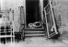 toronto the ward slum homeless man Toronto Street, Downtown Toronto, John Ward, Typhoid Fever, Outdoor Toilet, Guernica, Homeless Man, West Village, Slums