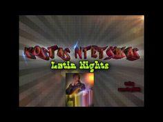 LATIN NIGHTS (instrumental)