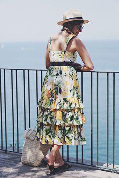 #style #blogger #dress