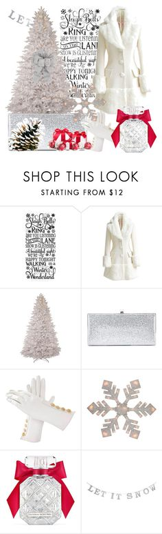 """""""Untitled #108"""" by bosnjakovic001 ❤ liked on Polyvore featuring WithChic, Jimmy Choo, Hermès and Victoria's Secret"""