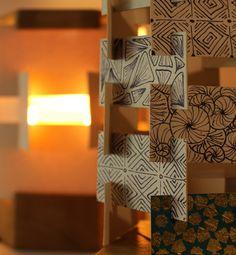 Aurea Lamp Patricia Alonso by Adidea Design