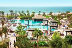 Riu Palace Tikida Agadir SSSSS  - Morocco - Star Tour - TUI Norge