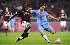Napoli-Milan, le formazioni ufficiali: gioca Zapata. Romagnoli out - http://www.maidirecalcio.com/2016/02/22/napoli-milan-formazioni-ufficiali.html