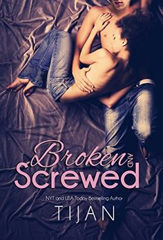 On sale for 99 cents Broken and Screwed (The BS Series Book 1) by Tijan http://www.amazon.com/dp/B00BD7M62E/ref=cm_sw_r_pi_dp_LKlxwb1XHWC7F