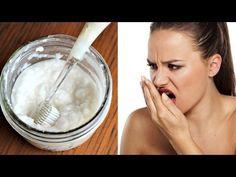 Main symptoms of halitosis (bad breath) Baking Soda Health Benefits, Home Remedies, Natural Remedies, Shampoo Natural, Baking Soda Face Scrub, Bad Breath Remedy, Baking Soda Uses, Honey And Cinnamon, Mouthwash