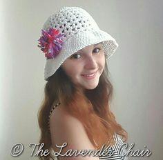 Valeries Summer Sun Hat