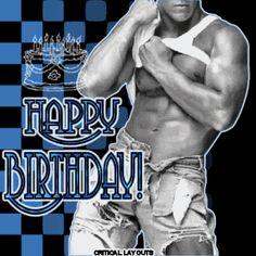 Thread: Happy Birthday to ankhi Di & Tina Foxy_Lady. Happy Birthday Hot, Birthday Wishes For Women, Funny Happy Birthday Wishes, Happy Birthday Images, Happy Birthday Greetings, Funny Birthday, Cowboy Birthday, Man Birthday, 1 Gif