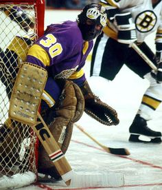 Rogie Vachon, Los Angeles Kings