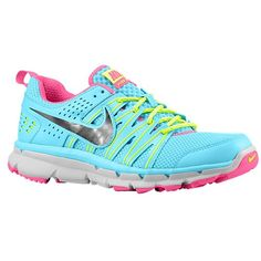 nike flex 2 trail - Google Search I love these shoes...