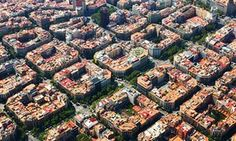 Superblocks to the rescue: Barcelona's plan to give streets back to residents | Cities | The Guardian