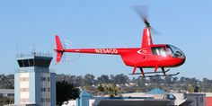 R44 Cadet - Robinson Helicopter Company Robinson Helicopter