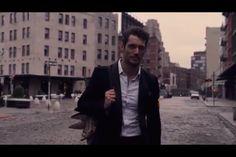 Still from the Bionda Castana commercial