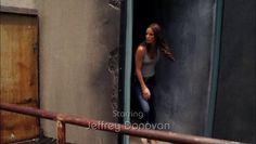 """Burn Notice 5x07 """"Besieged"""" - Fiona Glenanne (Gabrielle Anwar)"""