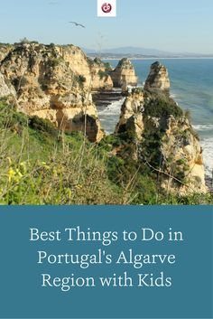 Best Activities in the Algarve, Portugal with Kids