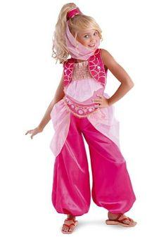 diy genie costume for kids - Google Search