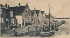 """Gerrit Dircx Cranendonck (†1706) was """"sijne sinnen onmachtig"""" (gek)"""