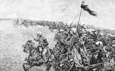 Salute to Edouard Detaille - Page 11 - Armchair General and HistoryNet >> The Best Forums in History