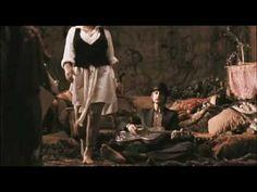 Kasey Chambers & Shane Nicholson - Rattlin' Bones  (Hell on Wheels)