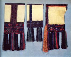FolkCostume&Embroidery: Costume of the Karagouni, Thessaly, Greece Greek Traditional Dress, Traditional Outfits, Greek Dancing, Gold Couch, Greece Art, Folk Clothing, Local Women, Folk Dance, Kerchief