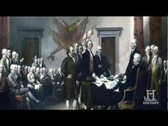 Happy Independence Day to my fellow Americans! Here's a History Channel audiovisual clip in which some prominent Americans share their perspectives of the U. Declaration of Independence. Teaching American History, Teaching History, American Literature, Happy Independence Day, Declaration Of Independence, History Channel, Us History, 7th Grade Social Studies, Science