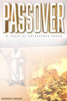 Passover & Feast of Unleavened Bread (Paperback)