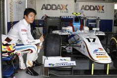 @rharyantoracing - Hero's Indonesian Addax Team