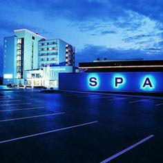 Hotel Tallinn Viimsi Spa