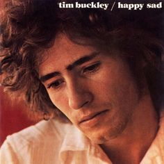 Tim Buckley Happy Sad Vinyl LP One of the best albums of the late and Tim Buckley's most underrated album, Happy Sad was a change-up pitch. Tim Buckley, Mazzy Star, Movies And Series, Gypsy Women, Warner Music Group, Pop Rock, Best Albums, Record Collection, Blues Rock