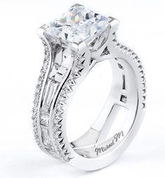 Diamond Rings : Engagement ring