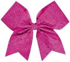 Chasse<sup>®</sup> Glitter Performance Hair Bow