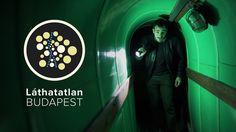 Rejtett alagút a Sas-hegy és a Gellért-hegy között? Kiderítettük! [LBP 3... Sas, Budapest, Neon Signs, Youtube, Youtubers, Youtube Movies