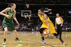 Candace Parker, Basketball Court, Sports, Hs Sports, Sport