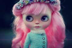 A Doll A Day. Jul 22. Hope Returns. by Forty Winks Doll Studio, via Flickr
