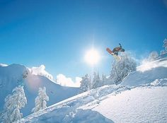 #Bellingham is @MountBakerski (best hidden #snowboarding and #skiiing in the Northwest) @livegoodbehappy