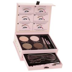 Too Faced Brow Envy Eyebrow Kit | Beauty.com ($35)