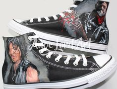 9fc7b569223708 52 Best Hand painted Converse images