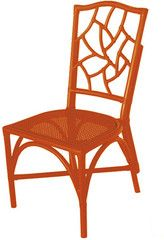 Future dining room accent chairs... more colors available check out the site: www.shopsocietyso...