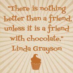 Friendship quote - KitchenSinkMom.com