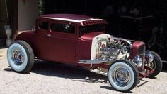 Hot rods and Custom cars. Sometimes classic cars but mostly early hotrods and rat rods or custom cars like lowriders. Custom Rat Rods, Custom Cars, Big Trucks, Chevy Trucks, Truck Drivers, Dually Trucks, Diesel Trucks, Classic Hot Rod, Classic Cars