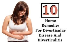 14 Effective Home Remedies For Diverticulitis - Natural Treatments & Cure For Diverticulitis   Search Home Remedy