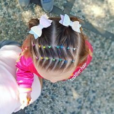 Toddler Hairstyles, Girl Hairstyles, Hair Dos For Kids, Girl Hair Dos, Hair Due, Mixed Girls, Natural Styles, Box Braids, Selena