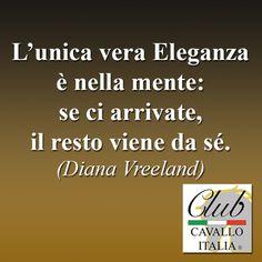 L'unica vera #eleganza