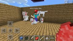Friend getting attacked be my dogs #world