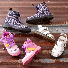 Take a look at the Dr. Martens | Women & Kids event on zulily today!