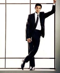 Photo of Adrien for fans of Adrien Brody 538721 Most Beautiful Man, Beautiful People, Man Character, Character Design, Adrien Brody, Easy To Love, Leonardo Dicaprio, Male Beauty, American Actors