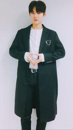 Hwang Min-hyun ❤️
