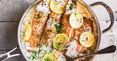50 Salmon Recipes to Make for Breakfast, Lunch and Dinner via @PureWow via @PureWow