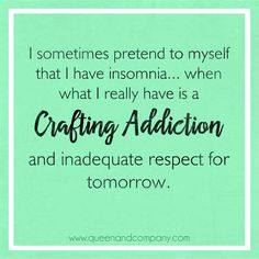 Knitting humor so true craft rooms ideas for 2019 Sewing Humor, Knitting Humor, Crochet Humor, Funny Crochet, Craft Room Signs, Craft Rooms, Me Quotes, Funny Quotes, Humorous Sayings