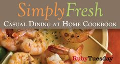 Ruby Tuesday has a GF menu.  It's nice to have a few national chains to choose from when traveling.