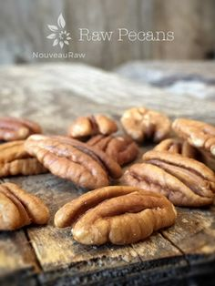 (FREE) Pecans, Soaking and Drying